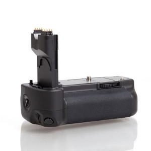 Phottix Battery Grip Canon BG-5D III Canon 5D Mark III Premium Series