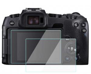 Proteggi schermo easyCover Screen Protector per Canon 7D Mark II