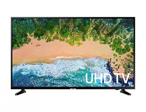 "Samsung Smart TV 55"" UE55NU7023 Ultra HD 4K"