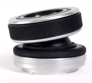 LENSBABY COMPOSER (Nikon)