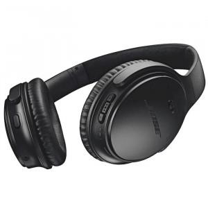 Cuffie Bose® QuietComfort 35 II Black
