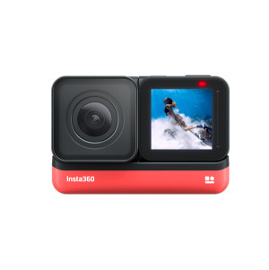 Insta360 ONE R 360 Edition Camera