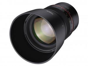 Samyang 85mm F1.4 Nikon Z