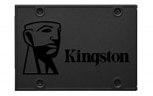 Kingston SA400S37/240GB SSD Interno da 240 GB
