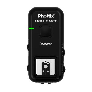 Phottix Strato II 5 in 1 Receiver (Nikon)