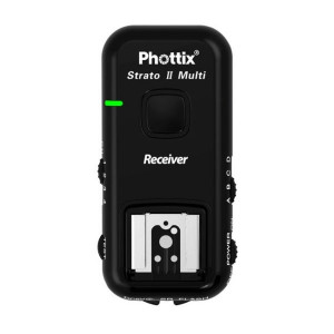 Phottix Strato II 5 in 1 Receiver (Canon)