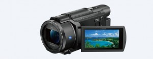 Videocamera Handycam Sony FDR-AX53 4K