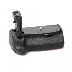 Phottix Battery Grip Canon BG-70D 70D 60D Premium Series