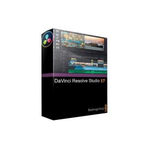 BlackMagic licenza DaVinci Resolve 17