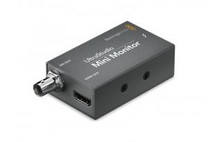 Blackmagic Ultra Studio Mini Monitor