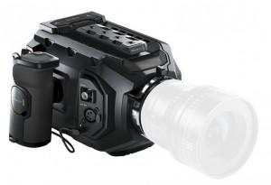 Blackmagic URSA Mini 4K EF Mount (Body)