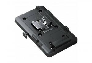 Blackmagic piastra per batteria URSA Vlock
