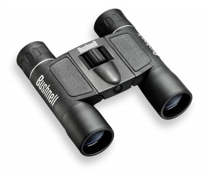 Bushnell Powerview, binocolo, 10x25, prisma a tetto