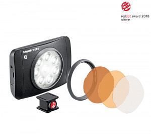 Manfrotto Luce led LUMIMUSE 8 BLUETOOTH
