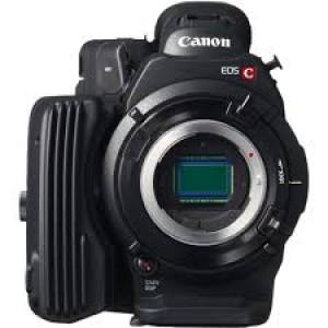 Canon EOS C500 Cinema Camera body (EF)