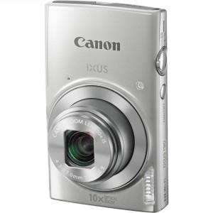 Canon Digital IXUS 190 Silver