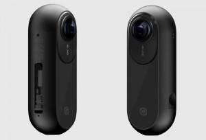 Insta360 One 4K Camera