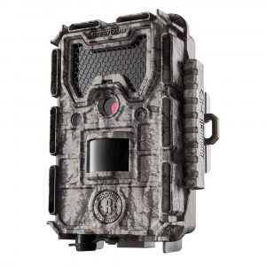 Bushnell trophy cam hd aggressor da 24 mp, camp no-glow, box