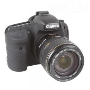 Camera Armor easyCover Silicone black Canon 7D
