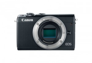 Fotocamera Mirrorless Canon EOS M100 Body Black