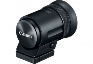 Canon EVF-DC2 per Canon EOS M6 Mark II