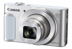 Canon PowerShot SX620 HS Bianca
