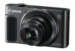 Canon Powershot SX620 HS Nera