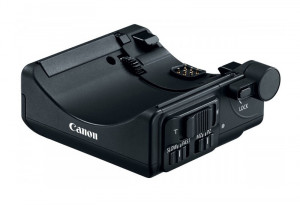 Canon adattatore Power Zoom PZ-E1