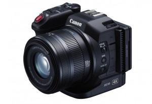 Videocamera Digitale Canon XC10 4K Cfast Kit 128Gb