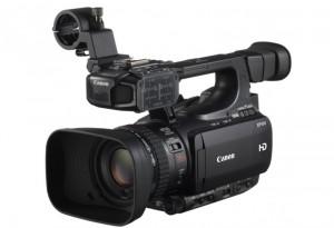 Videocamera Canon XF100