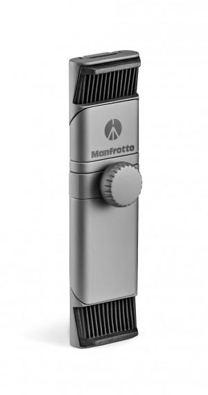 Manfrotto Clamp universale per smartphone