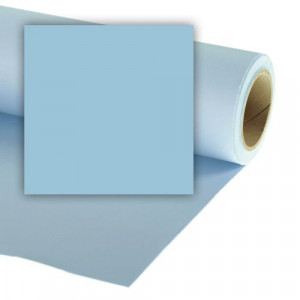 Colorama Fondale in Carta 1.35 x 11m Forget Me Not