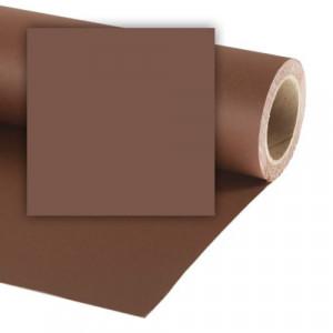 Colorama Fondale in Carta 1.35 x 11m Peat Brown