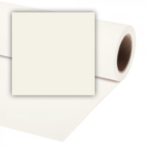 Colorama Fondale in Carta 1.35 x 11m Polar White