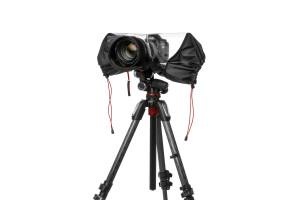 Manfrotto Copertura antipioggia per fotocamera