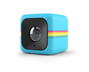 Polaroid Cube Action Camera (6MP) BLUE (WIFI)