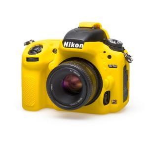 Camera Armor easyCover Silicone Yellow Nikon D750