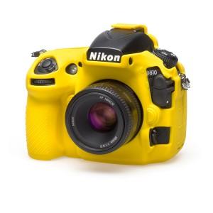 Camera Armor easyCover Silicone Yellow Nikon D810