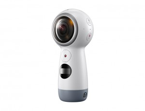 Samsung Gear 360 (2017) R210 Camera White