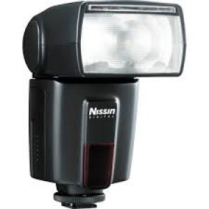 Flash Nissin Di600 Digital TTL Flash (Canon)