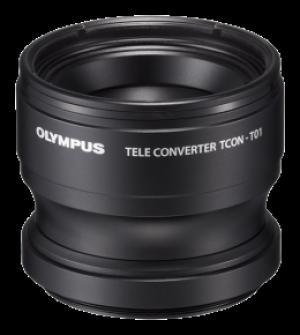 Olympus TCON-T01 Tele Converter Lens