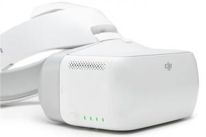 DJI Goggles Immersive FPV Brille