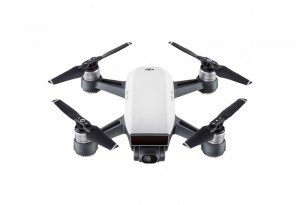 Drone DJI Spark Fly More Combo Bianco