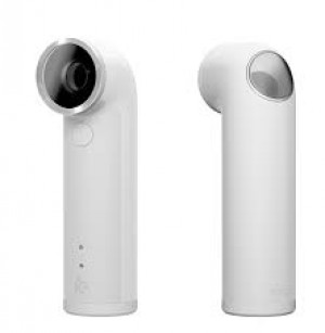 HTC Re Action Camera White