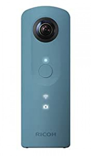 Ricoh Theta SC 360º Camera (Blue)