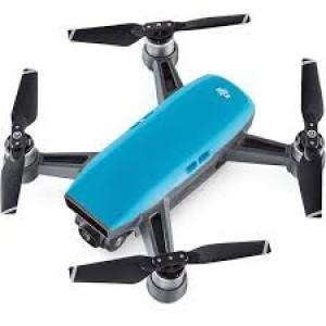 Drone DJI Spark Fly More Combo Sky Blue