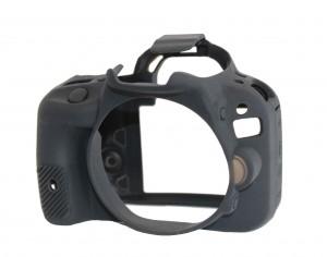 Camera Armor easyCover Silicone black Canon 100D
