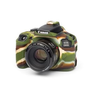 Camera Armor easyCover Silicone mimetico Canon 1300D