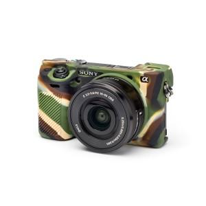 Camera Armor easyCover Silicone mimetico Sony Alpha 6300