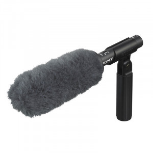 Microfono Sony ECM-VG1